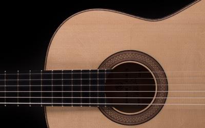 Flamenco-Gitarren